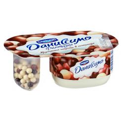 Даниссимо Фантазия 105 хрустящие шарики