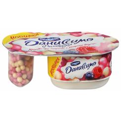 Даниссимо Фантазия 105 Ягодные шарики