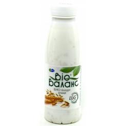 Йогурт БИО-БАЛАНС питьевой 330 злаки